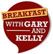 For more information on the Breakfast with Gary and Kelly Radio show, the LIVE with Gary and Kelly TV series or how to become part of the live studio audience April 15 show, visit http://www.ksbr.org/program/breakfast-w-gary-kelly