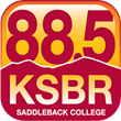 KSBR is a community service of Saddleback College, more information can be found at www.ksbr.org.