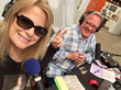 Every Saturday during the summer months, you can find Gary and Kelly broadcasting from the Festival of Arts Pageant of the Masters in Laguna Beach, California.