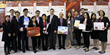 PolyU wins top prizes in Geneva's Invention Expo