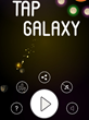 "Fun & Addictive New One-Touch Arcade Game ""Tap Tap in Galaxy"" is Simple to Understand and Tough to Master"