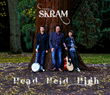 Head Held High - Debut Album from Skram