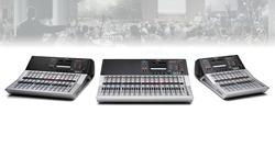 Yamaha TF Series Digital Mixers Firmware v3.5
