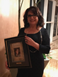 Enterprising Women Magazine Recognizes Rosa Santana with 2017 Enterprising Woman Award