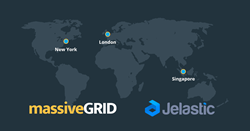 Jelastic and MassiveGRID partnership