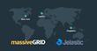 Jelastic and MassiveGRID Spread Scalable Application Hosting with Advanced High Availability Worldwide