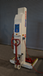 Cabled mobile column lift now comes standard with ebright Smart Control System