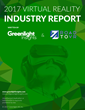 Global Virtual Reality Industry to Reach $7.2 Billion in Revenues in 2017 – Greenlight Insights