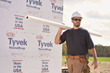 Tyvek® HomeWrap w/ Contractor