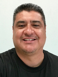 Robert Magana, CraneWorks Bakersfield Branch Manager