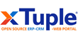 xTuple ERP+CRM with Web Portal