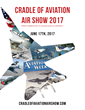 Luminati Aerospace Announces Debut of the Cradle of Aviation Airshow for June 17th, 2017