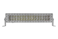 Infrared LED Light Bar front view
