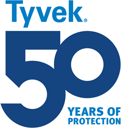 DuPont™ Tyvek® 50 Logo
