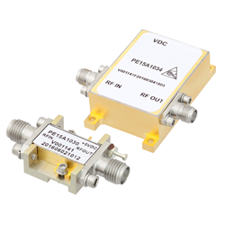 Low Phase Noise Amplifiers
