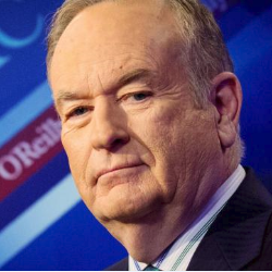 "Bill O'Reilly, Host of Fox News ""The O'Reilly Factor"""