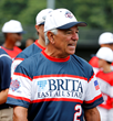 Former Major League Baseball Player and Manager Bobby Valentine Working with Steel Sports to Transform the Youth Sports Experience