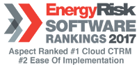 Energy Risk Software Rankings