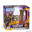 PEZ Candy, Inc. announces new Marvel's Guardians of the Galaxy offering
