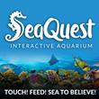 SeaQuest Aquarium Image