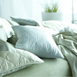 Manito Luxury Silk Announces 25% Savings on Select Silk Bedding in Spring Colors of Sage Green, Silver Blue, Plum or Chocolate
