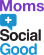 Zoe Saldana, Rachel Zoe, Catalina Escobar, Dr. Vanessa Kerry, Carolyn Miles Along with Families Around the World Unite for Global Change at Fifth Annual Moms +SocialGood