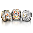 Jostens Creates 2016 Champion Rings for Clemson Tigers