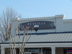 Reveille Cafe - Sugar Hill, GA