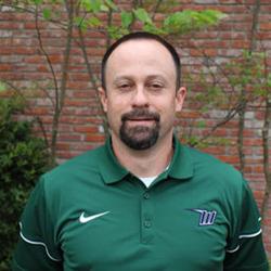 Eric Cohu, LRCA Varsity Football Coach