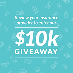 Clearsurance 10K Giveaway!