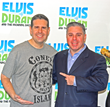 Dr. Enrico Ferdico A.K.A. Dr. Fat Loss Was Skeery Jones' Guest On The Z100 Off Air Podcast