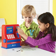Learning Resources Partners with Family Financial Expert Erica Sandberg for The Dollars and Sense Campaign to Teach Math and Money Skills to Kids Through Play