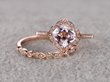 BBBGEM Announces - Morganite And Rose Gold Still Trending Upwards
