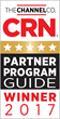 Bradford Networks Given 5-Star Rating in CRN's 2017 Partner Program Guide
