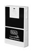 The Serene Innovations CentralAlert™ CA-NOAA Storm Alert Sensor. Requires weather alert radio and compatible receiver.