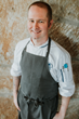 Executive Chef Andrew Garrison