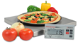 New PZ Series Wireless Ingredient Scales with Hands-Free Tare