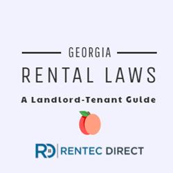 Georgia Landlord-Tenant Laws