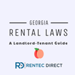 Rentec Direct Releases Landlord-Tenant Guide for Georgia Property Managers