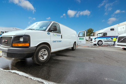 FLEETWASH Truck Washing and Facility Services