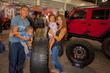 4 Wheel Parts Truck & Jeep Fest Returns to Atlanta, Ga.