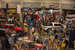 4 Wheel Parts Truck & Jeep Fest Takes Over Gaylord Palms Resort and Convention Center