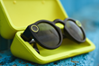 Snapchat Spectacles help business owners create a unique experience for customers.