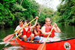 Chaa Creek Helps Explain Why Belize Is The World's Most Family-Friendly Travel Destination