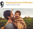 Unruh Insurance & Financial Advisors Launches Community Involvement Program in Partnership with Stepping Stones of Windsor to Provide Help for Area Families
