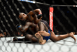 Monster Energy's Daniel Cormier Retains Title With Submission of Anthony Johnson at  UFC 210