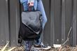 The Calvin Bag