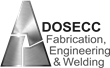 DOSECC Fabrication, Welding, and Engineering: Utah metal fabrication, aftermarket automotive and industrial/architectural steel division