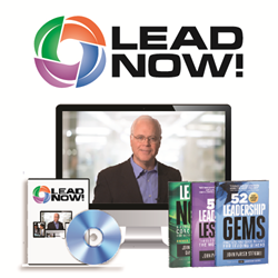 LEAD NOW! Starter Kit