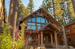 Famous Cabin - South Lake Tahoe